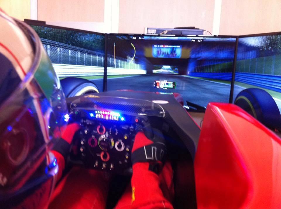 Al Gizmark 2.2 arriva il Simulatore